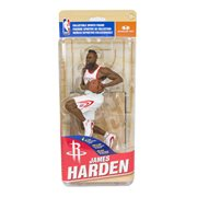 NBA SportsPicks Series 31 James Harden Action Figure