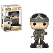 Star Wars Solo Tobias Beckett Pop! Bobble Head