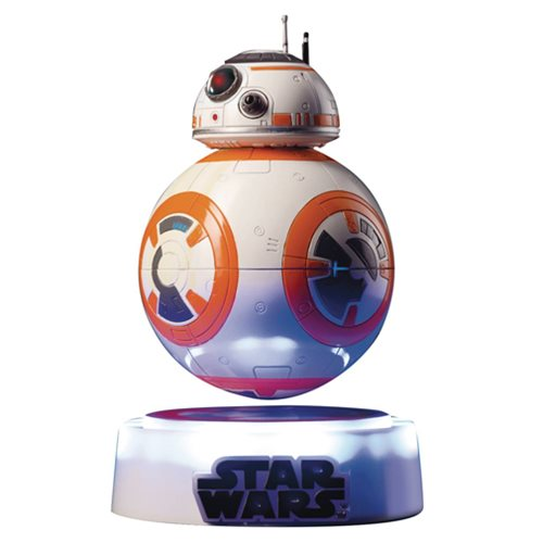 Star Wars: The Last Jedi BB-8 EA-030 Floating Version Figure - Previews Exclusive
