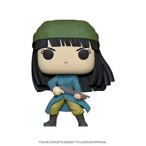 Dragon Ball Super Future Mai Pop! Vinyl Figure
