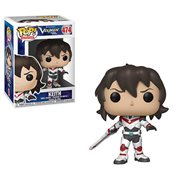 Voltron: Legendary Defender Keith Pop! Vinyl Figure #474