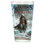 Assassin's Creed IV Black Flag Pint Glass