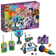 LEGO Friends Heartlake 41346 Friendship Box