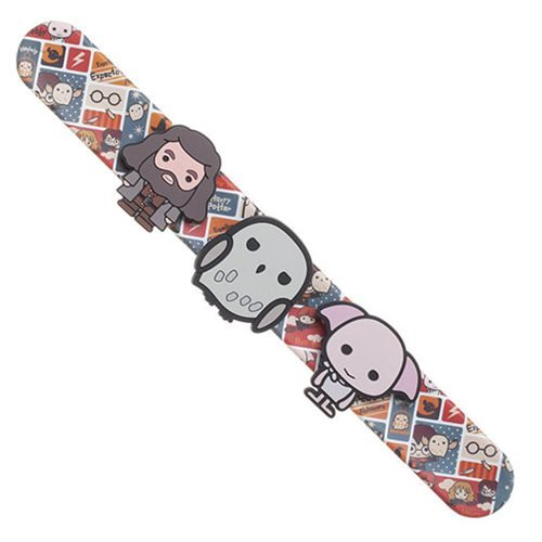 Harry Potter Character Slap Bracelet