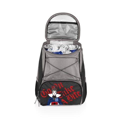Snow White Evil Queen PTX Cooler Backpack