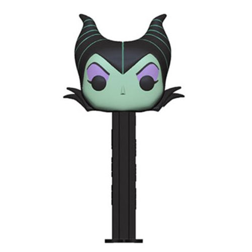 Sleeping Beauty Maleficent Pop! Pez