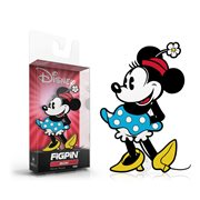 Disney Minnie Mouse FiGPiN Mini Enamel Pin