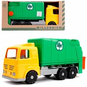 Androni Giocattoli Ecological Truck