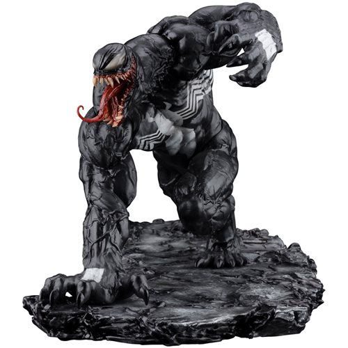 Marvel Universe Venom Renewel Edition ARTFX+ 1:10 Statue