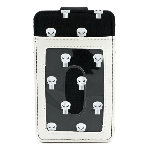 Marvel Punisher Skull Cardholder