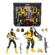 Marvel Legends Hydra Soldier 2-Pack 6-inch Action Figures - Toys R Us Exclusive