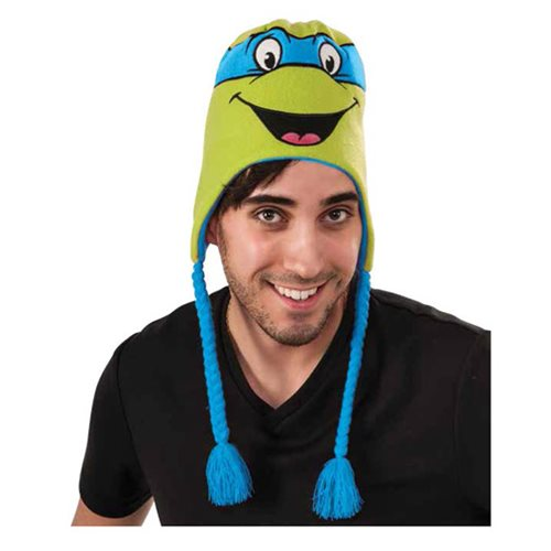Teenage Mutant Ninja Turtles Leonardo Laplander Hat