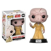 Star Wars: The Last Jedi Supreme Leader Snoke Pop! Vinyl Bobble Head #199