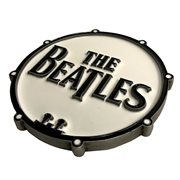 Beatles Drum Head Bottle Opener