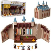 Harry Potter Hogwart's Great Hall Deluxe Playset