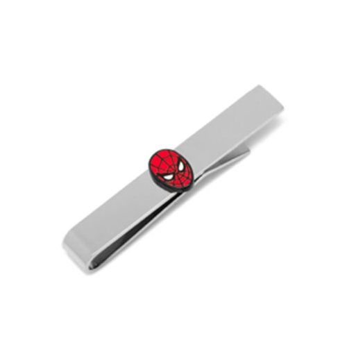 Spider-Man Tie Bar