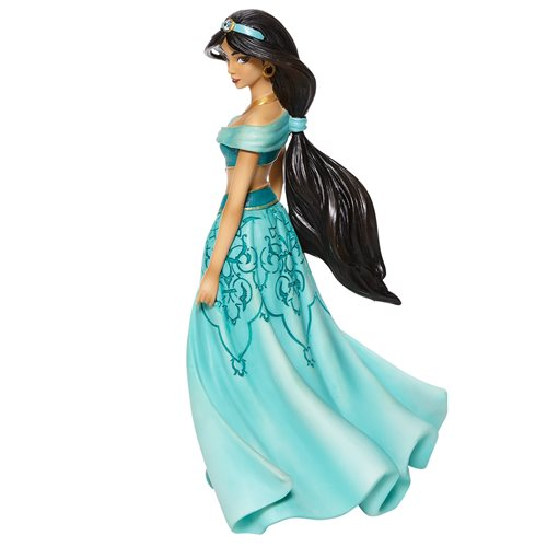 Disney Showcase Aladdin Jasmine Stylized Couture de Force Statue