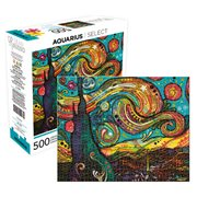 Dean Russo Starry Night 500-Piece Puzzle
