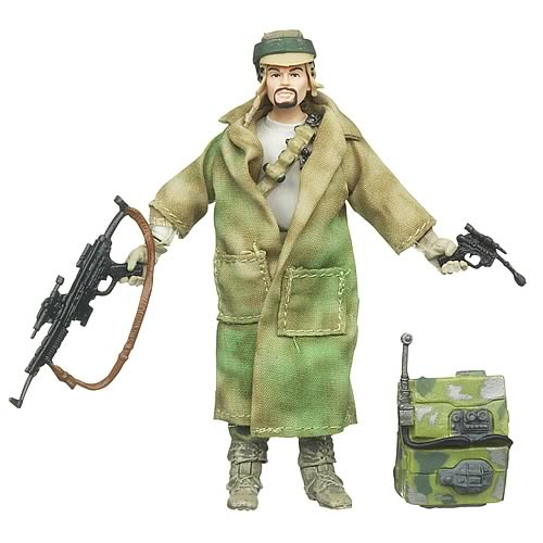 Star Wars Vintage Collection Rebel Commando Action Figure