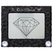 Etch A Sketch Classic 60th Anniversary Diamond Edition Drawing Pad