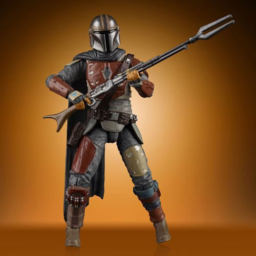 Star Wars The Vintage Collection ROS Action Figures Wave 3