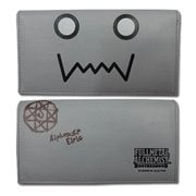 Fullmetal Alchemist Brotherhood Al Wallet