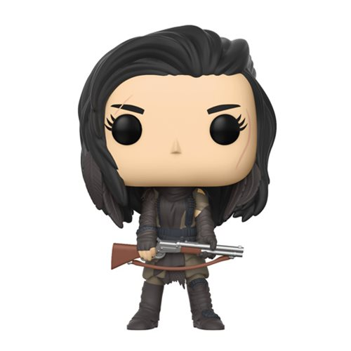 Mad Max: Fury Road Valkyrie Pop! Vinyl Figure