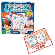 Rapidoodle Board Game