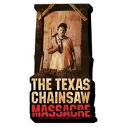 Texas Chainsaw Massacre Hammer Funky Chunky Magnet