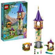 LEGO 43187 Disney Princess Rapunzel's Tower