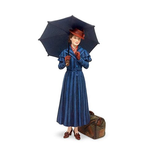 Disney Showcase Mary Poppins Returns Cinematic Moment Statue