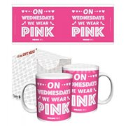 Mean Girls Wednesdays We Wear 11 oz. Mug