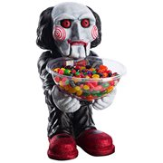Jigsaw Billy Candy Bowl Holder