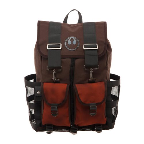 Star Wars: The Last Jedi Luke Skywalker Rucksack Backpack
