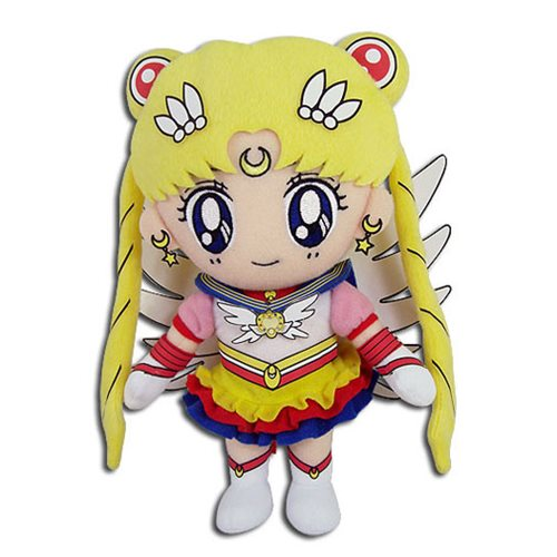 Sailor Moon Eternal Sailor Moon 8-Inch Plush