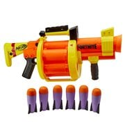Fortnite Nerf GL Rocket-Firing Blaster