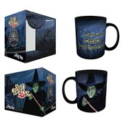 Wizard of Oz Witch Can't Wait 11 oz. Mug