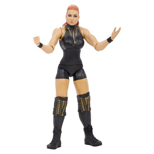 WWE Becky Lynch Basic Series 115 Action Figure