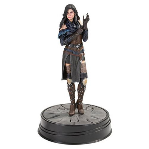 The Witcher 3 Wild Hunt Yennefer Figure #2