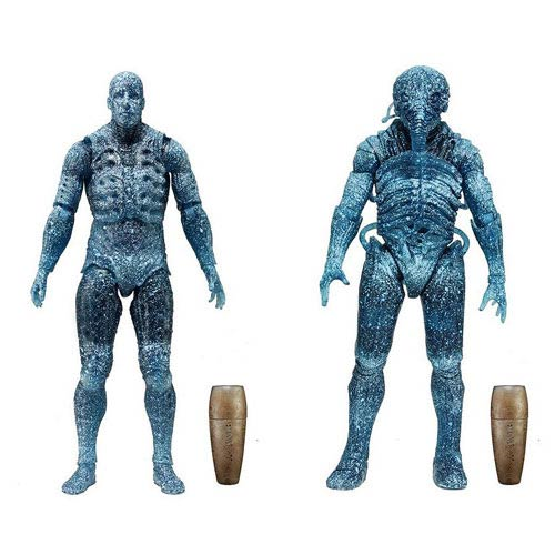 Prometheus Series 3 Action Figure Case