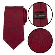Game of Thrones Lannister Lion Red Men's Tie