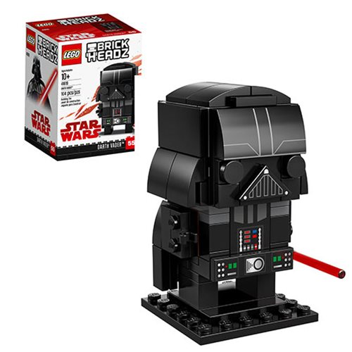 LEGO BrickHeadz Star Wars 41619 Darth Vader