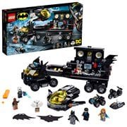 LEGO 76160 DC Comics Super Heroes Mobile Bat Base