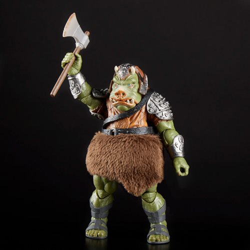 Star Wars The Black Series Gamorrean Guard 6-inch Action Figure - Exclusive