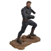 Marvel Gallery Avengers: Infinity War Captain America Statue