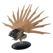 Star Trek: Discovery Klingon Raider with Collector Magazine