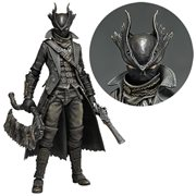 Bloodborne Hunter Figma Action Figure