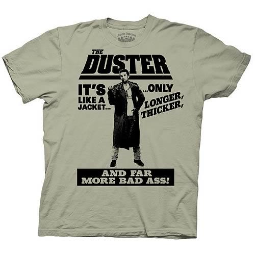 It S Always Sunny In Philadelphia The Duster T Shirt Entertainment