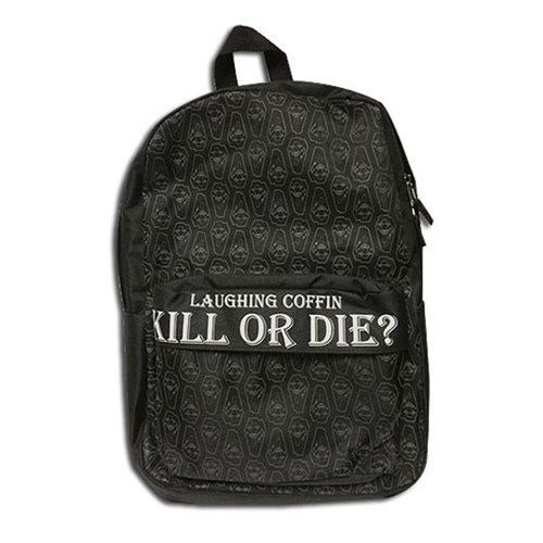 Sword Art Online Laughing Coffin Backpack