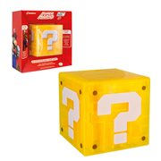 Super Mario Bros. Question Block Maze Safe